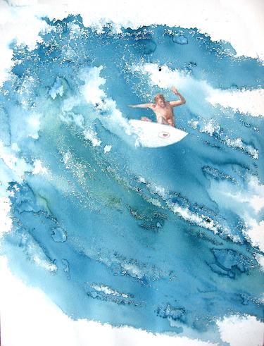 Andrew Surfer